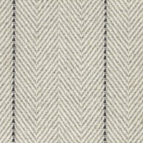 Peter Island Stripe Graphite