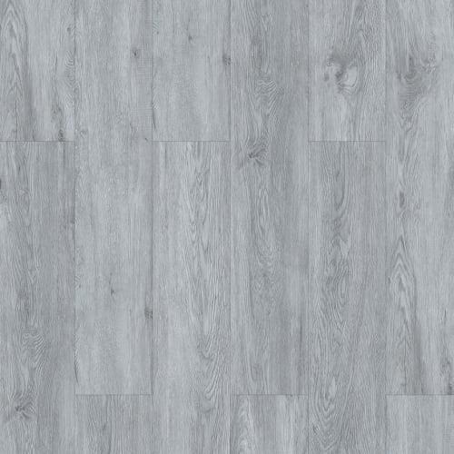 Rigid Core Home - Click Frost Grey