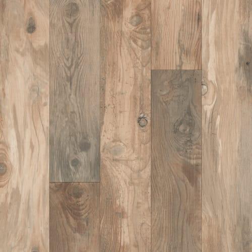 Wood Fundamentals Dorian