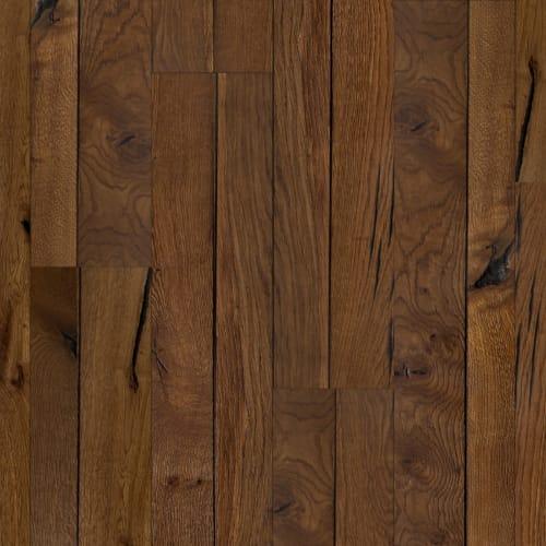 Heritage Timber Trestle