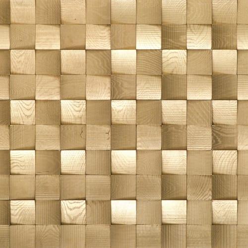 Hardwood Inceptiv - Crest Gold  main image