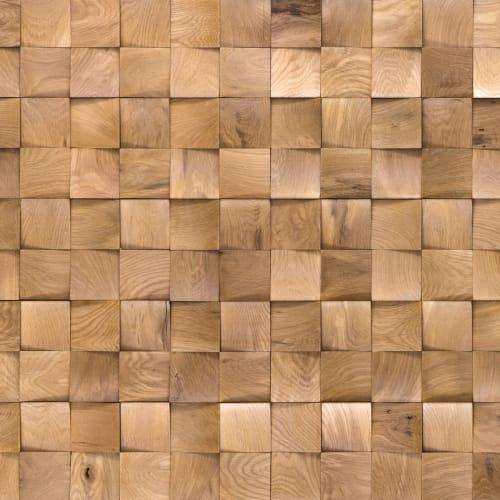 Hardwood Inceptiv - Crest Golden Oak  main image