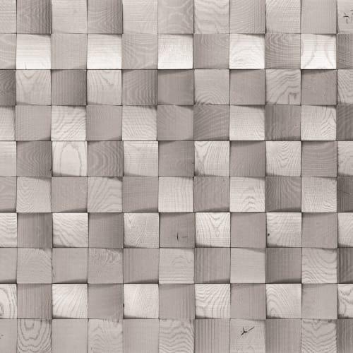 Hardwood Inceptiv - Crest Silver  main image