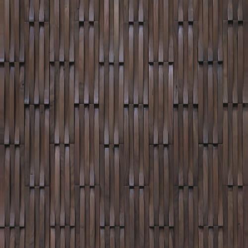 Hardwood Inceptiv - Curva Brown Ash  main image