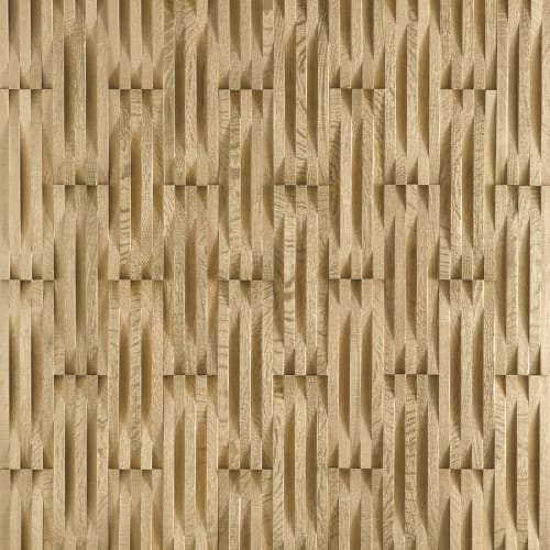 Hardwood Inceptiv - Curva Gold  main image