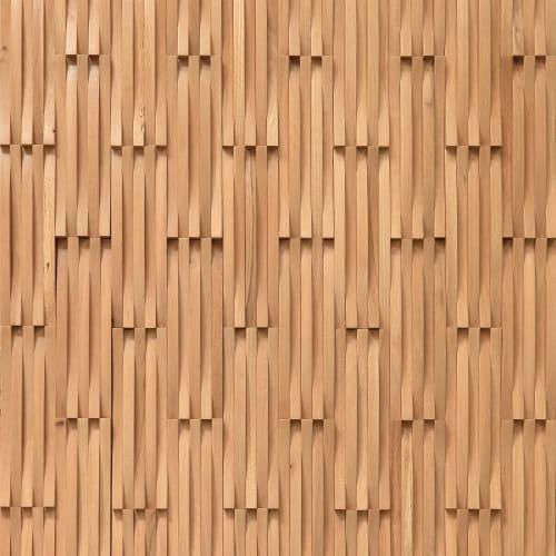 Hardwood Inceptiv - Curva Golden Oak  main image