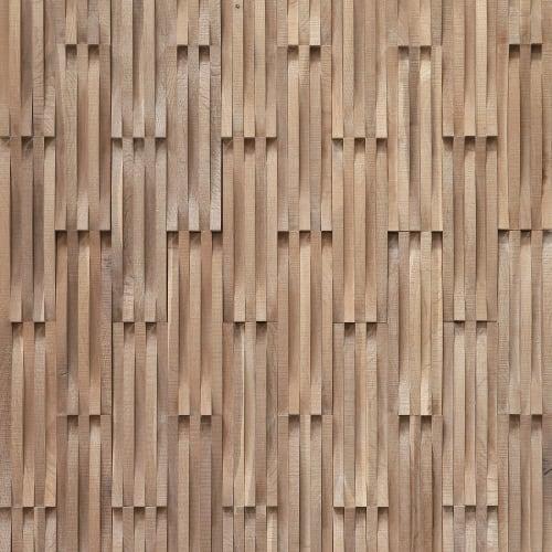 Hardwood Inceptiv - Curva Lugano  main image