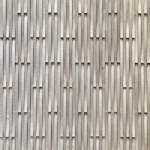 Hardwood Inceptiv - Curva Silver  main image