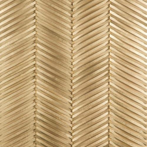 Hardwood Inceptiv - Curva Chevron Gold  main image