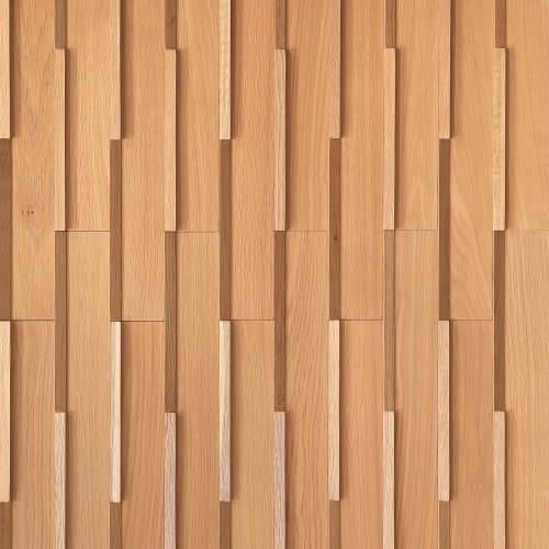 Inceptiv - Edge Golden Oak