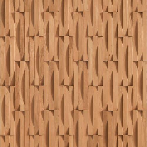 Inceptiv - Krescent Golden Oak