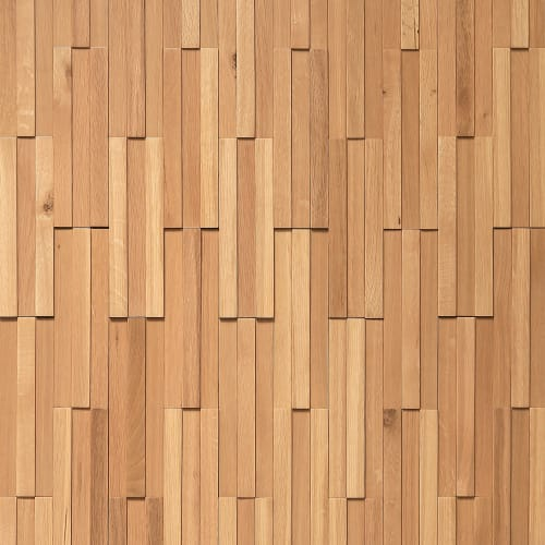 Inceptiv - Kuadra Golden Oak