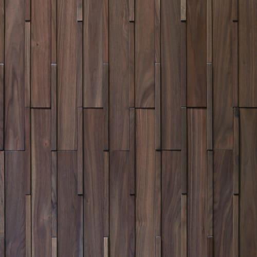 Inceptiv - Kubik Brown Ash