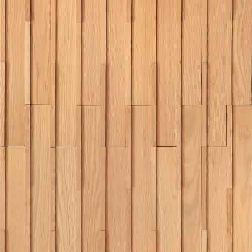 Inceptiv - Kubik Golden Oak