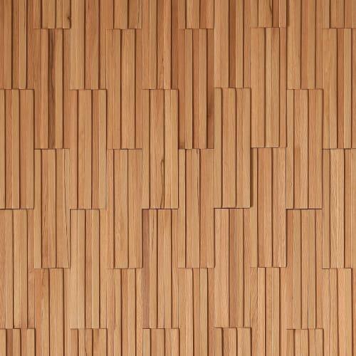 Inceptiv - Parallels Golden Oak