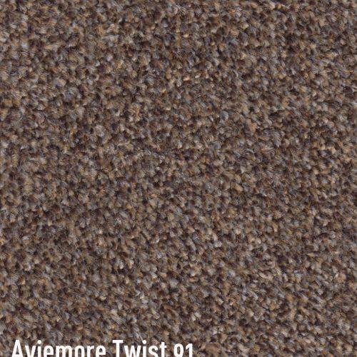 Aviemore Twist Autumn 91