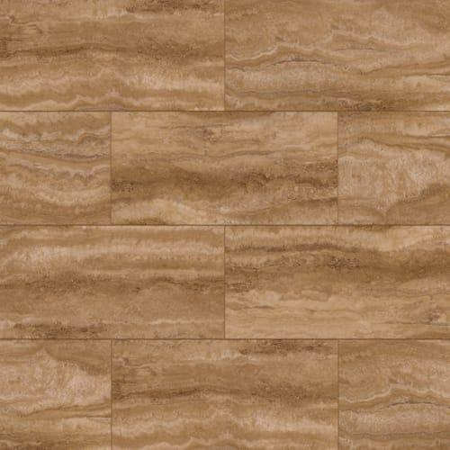 Rigidcore Keystone Tile Perlato