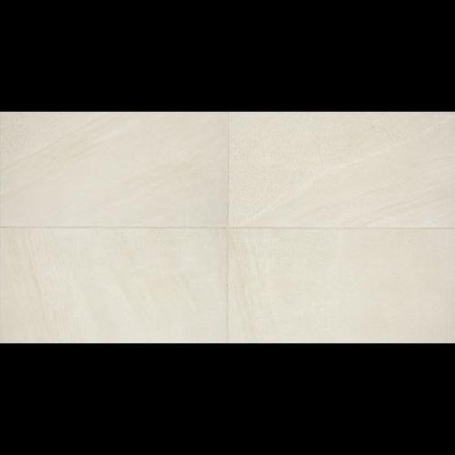 Alpine White - 12x24