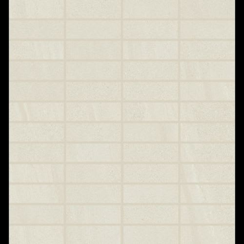 Altamere Alpine White - Stacked Mosaic