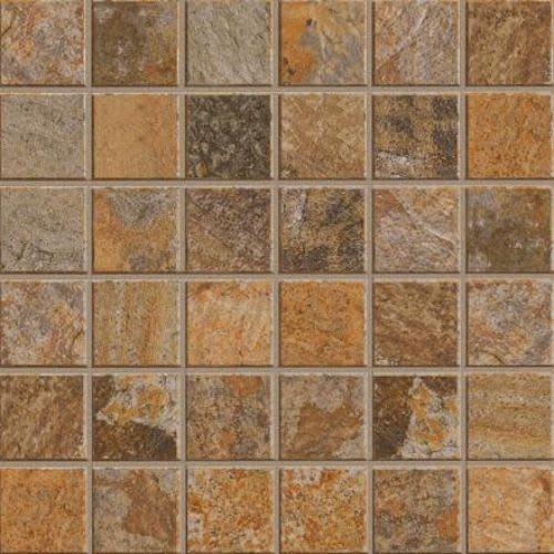 Calabria Br - Square Mosaic
