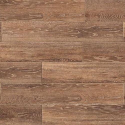 Cambridge Oak Brown - 6X36
