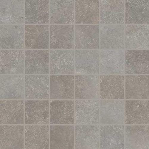 Citywide Gray - 2X2 Mosaic