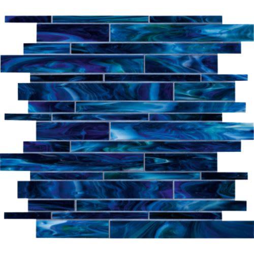 Blue Ballet (Random Strip)