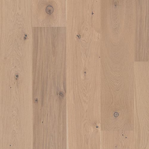 Live Natural Oak Traditional White