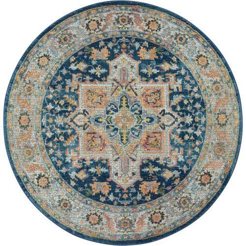 Ankara Global ANR11 Blue/Multicolor