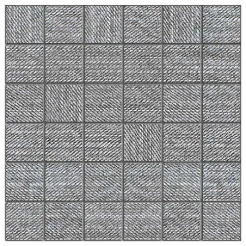 Carpi Grey - 12X12 Mosaic