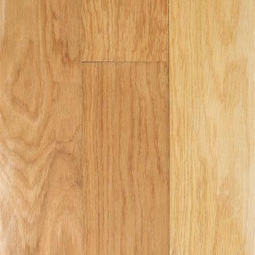 Bowden White Oak