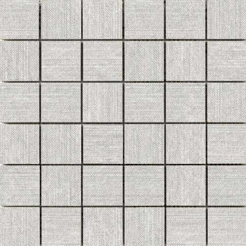 Dunham Rajmata 2 X 2 Mosaic On 12 X 12 Mesh