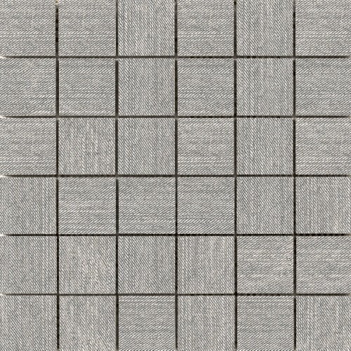 Dunham Shiraz 2 X 2 Mosaic On 12 X 12 Mesh