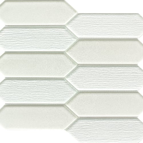 Picket White