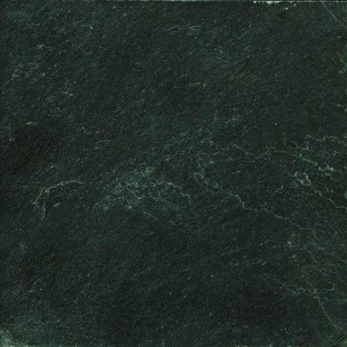 SLATE QUARTZITE  SANDSTONE Midnight Black 16 X 16