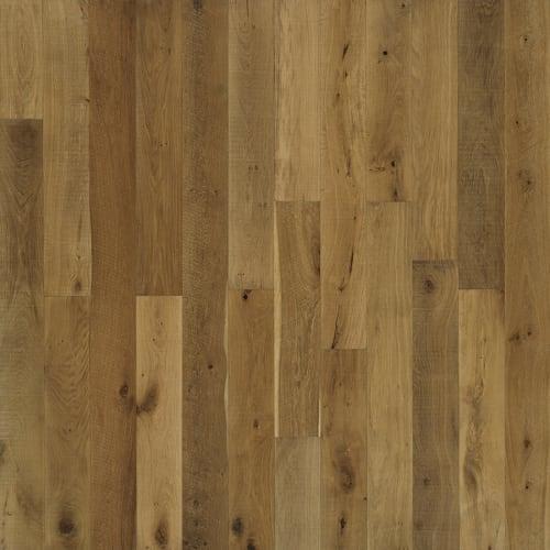 Grain  Saw Collection Morris Oak