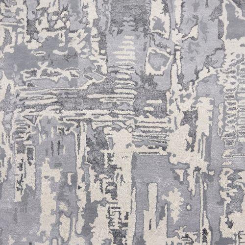 Artisan-2160-Grey/Ivory Illusions
