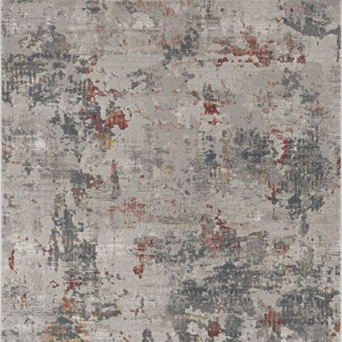 Aura-7203-Grey/Brick Wonder