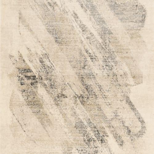 Hue-4715-Ivory/Grey Luster