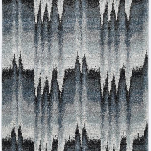 Landscapes-5908-Blue/Ivory Pulse