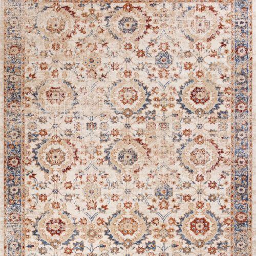 Seville-9477-Ivory Tabriz