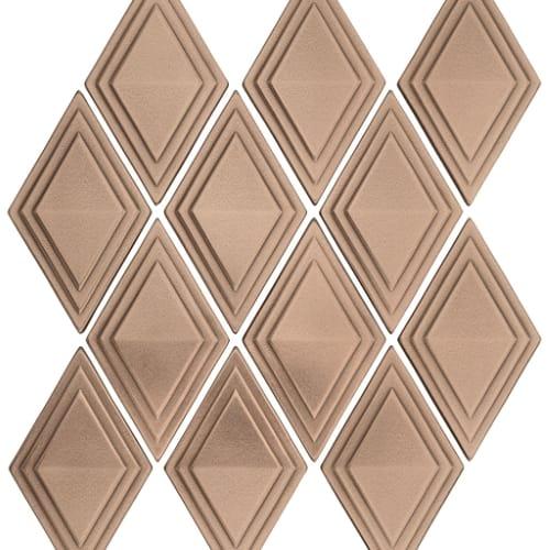 Geometal Bronze - Harlequin GM02