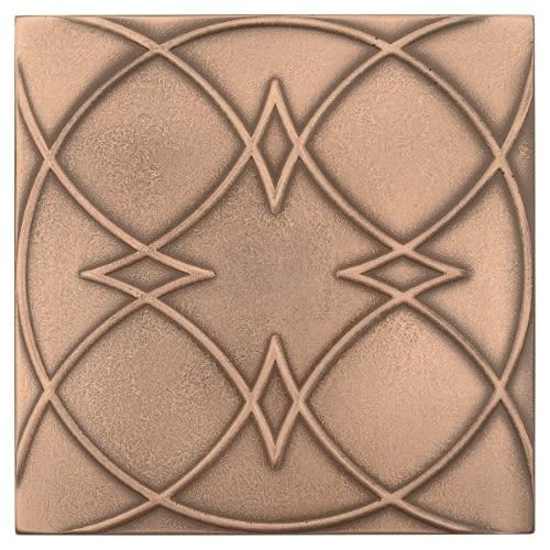 Geometal Bronze - Square GM02