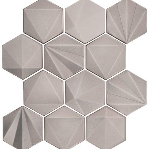 Geometal Nickel - Hex GM03