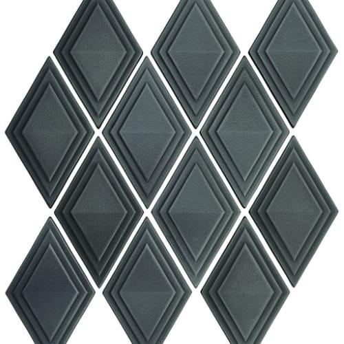 Geometal Gunmetal - Harlequin GM04