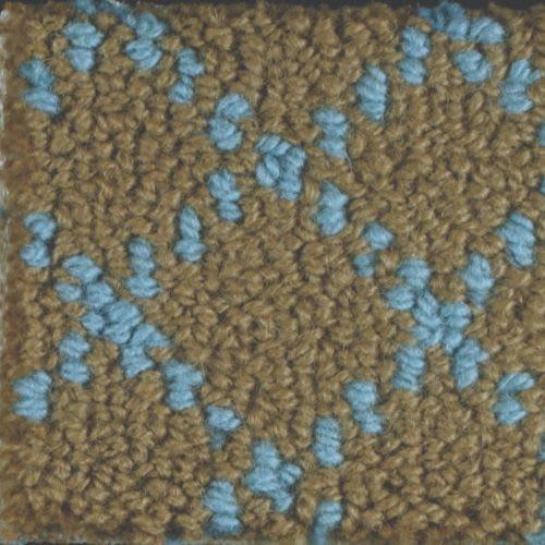 Charmant Turquoise 474