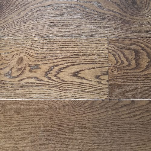 Riverside Heights Walnut Brown Wire Brushed