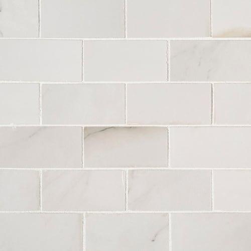 Aria Bianco - 2X4