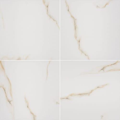Bianco Polished