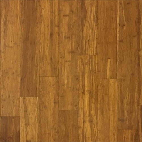 Carbonized Strand Woven Bamboo Carbonized 7111